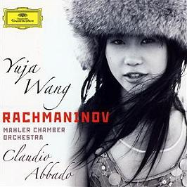 Rapsodie sur un thème de Paganini - concerto pour piano n°2, CD