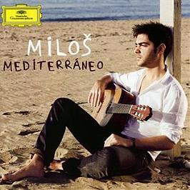 Mediterraneo, CD + Dvd