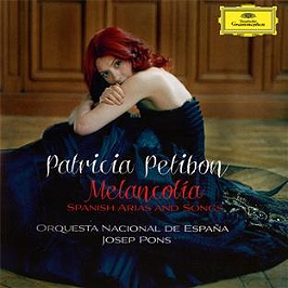 Melancolia, CD