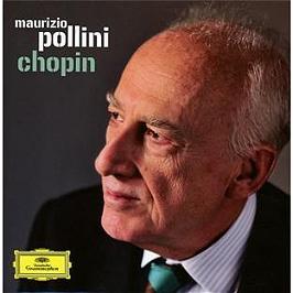 Chopin, CD + Box
