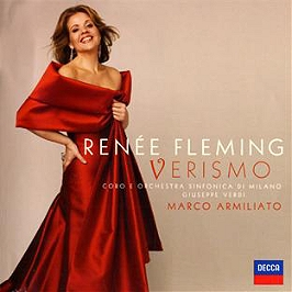 Verismo, CD