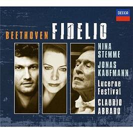 Fidelio, CD