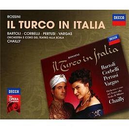 Rossini il turco in italia, CD + Plage Multimedia