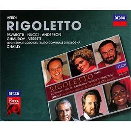 Verdi rigoletto, CD + Plage Multimedia