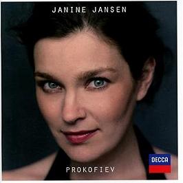 Prokofiev, CD