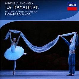 La Bayadère, CD