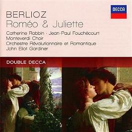 Roméo et Juliette, CD