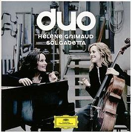 Duo, CD