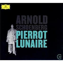Pierrot Lunaire, CD Digipack