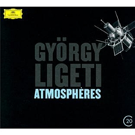 Atmosphères etc., CD Digipack