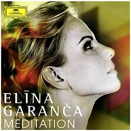 Meditation, CD