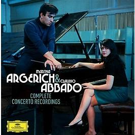 Complete concerto recordings, CD + Box