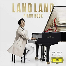 Piano book, Edition deluxe limitée., CD Digipack