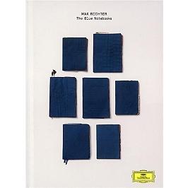 The blue notebook, Edition super deluxe 15e anniversaire livre-disque 2CD., CD + Livre