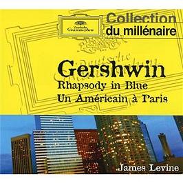 Rhapsody in blue - un américain à Paris, CD Digipack