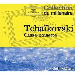 Casse-noisette, CD Digipack