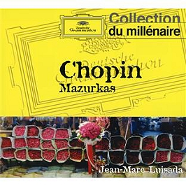 Mazurkas, CD Digipack