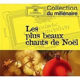 Les plus beaux chants de Noêl, CD Digipack