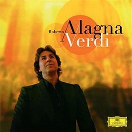 Verdi, CD