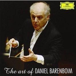 The art of Daniel Barenboim, CD + Box