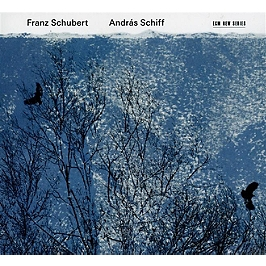 Franz Schubert, CD Digipack