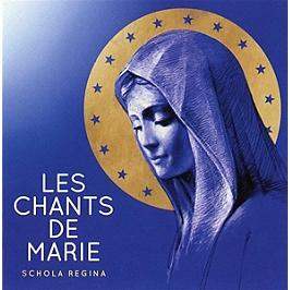 Les chants de Marie, CD