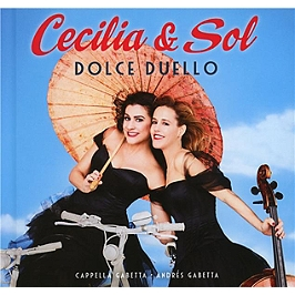 Dolce duello, CD Digipack