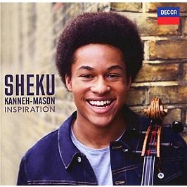 Inspiration, CD