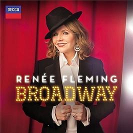 Broadway, CD