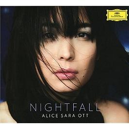 Nightfall, CD