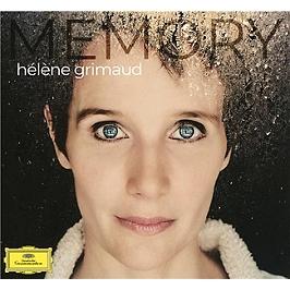 Memory, CD Digipack