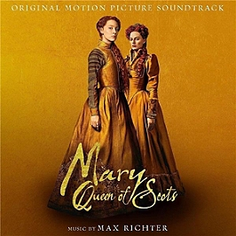 B.o.f marie stuart, reine d'Ecosse, CD