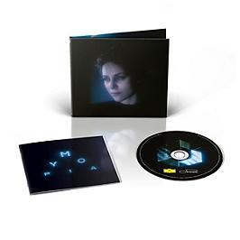Myopia, édition limitée, CD Digipack