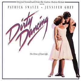Dirty Dancing (bof), CD