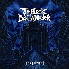 Nocturnal, CD