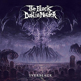 Everblack, Vinyle 33T