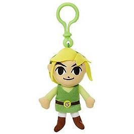 Peluche porte clés Link