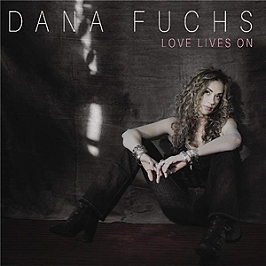 Love lives on, Vinyle 33T