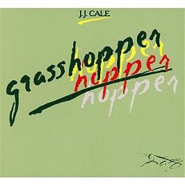 Grasshopper, CD