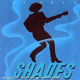 Shades, CD