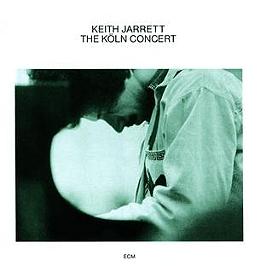 The Köln Concert (Live), CD