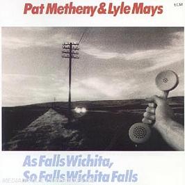 As Falls Wichita So Falls Wichita Falls, CD