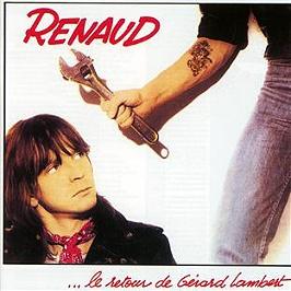 ...Le Retour De Gerard Lambert, CD