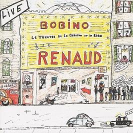 A Bobino, CD