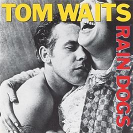 Rain dogs, CD