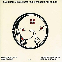 Conference of the birds, CD