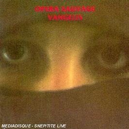 Opera Sauvage, CD