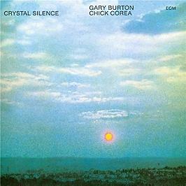 Crystal Silence, CD