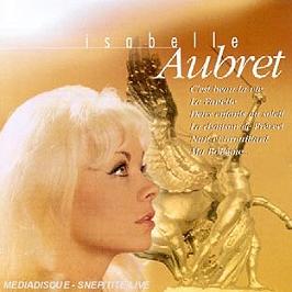 C'Est Beau La Vie, CD