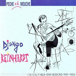 Peche A La Mouche, CD